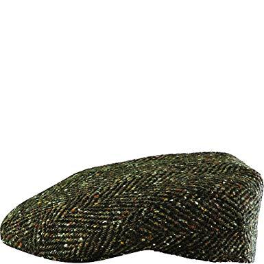 Stetson Herringbone Modesto Hat