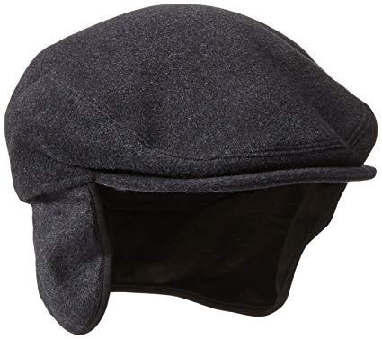 Stetson Men's Cashmere Blend Ivy Cap