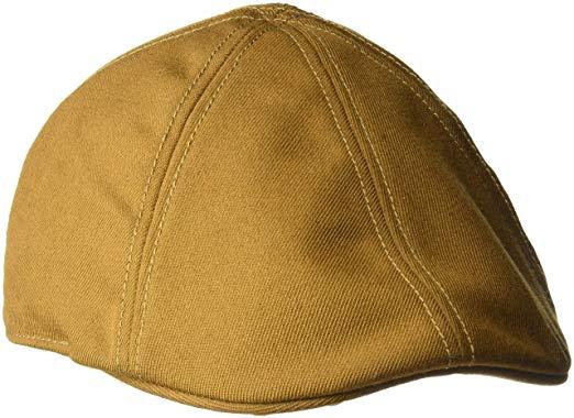 Goorin Bros. Men's Old Town Wool Blend Ivy Newsboy Hat