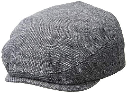 Country Gentleman Men's roderic Flat Cap