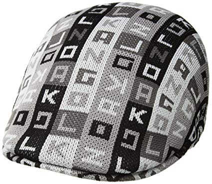 Kangol Men's Color Cube 507 Ivy Cap