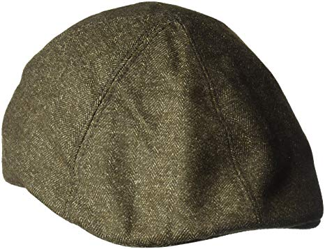 Bailey of Hollywood Men's Waddel Hat L