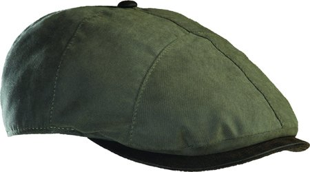 Stetson Fashion Ivy with Weathered Cotton Trim Cap Hat