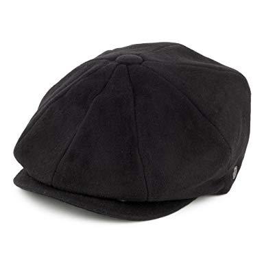 Jaxon Harlem Newsboy Cap