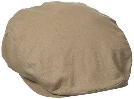 Stetson Men's Linen Ivy Cap