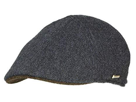 Stetson Men's Texas Wool Cashmere Cap