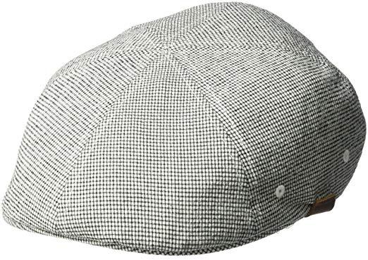 Kangol Men's Pattern Flexfit 504 Ivy Cap